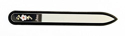Magnum uñas hecho de Original, de cristal Checa de Bohemia de cristal decoradas con piedras de Swarovski