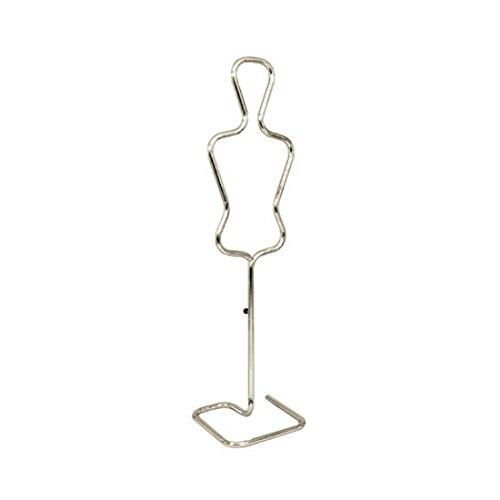 Damen Mannequin Aufhänger aus Metall Möbel