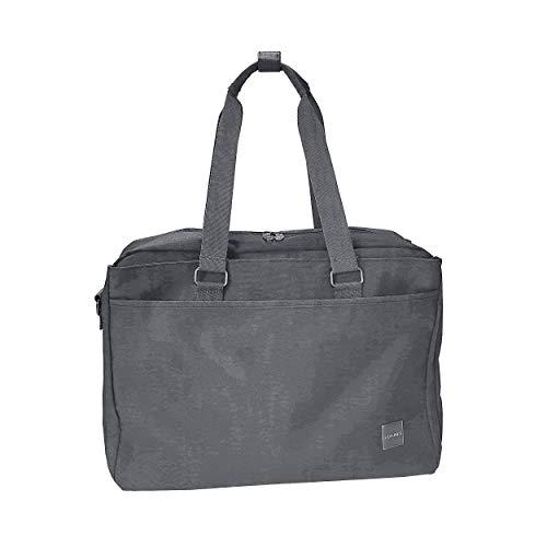 Assima Shopper Loubs Darwin Polyester 25 Liter 34 x 47 x 16 cm (H/B/T) Unisex Handtaschen (41199-SH)