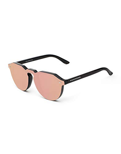 HAWKERS Warwick Sunglasses, rosa, One Size Unisex Adulto