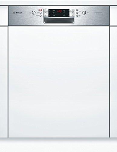 Preisvergleich Produktbild Bosch SBI69N75EU Serie 6 Geschirrspüler Teilintegriert / A+++ / 237 kWh / 14 MGD / ActiveWater Technologie / Beladungs-Sensor