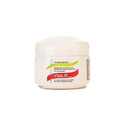 Cheryl's Cosmeceuticals Vitalift Cream – Anti Aging Cream