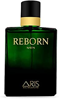 Reborn by Aris - perfume for men - Eau de Parfum, 100ml