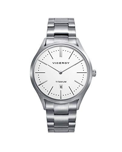 Reloj Viceroy Hombre 471305-07 Titanio