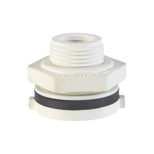 WATT Spritzwand Waschmaschine Union 1/5,1cm MIP Nylon Körper mit EPDM Waschmaschine