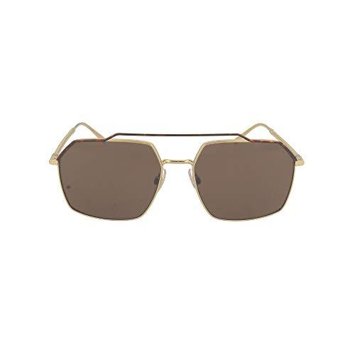 Dolce e Gabbana Moda De Lujo Hombre 2250SOLE134373 Multicolor Metal Gafas De Sol | Temporada Permanente