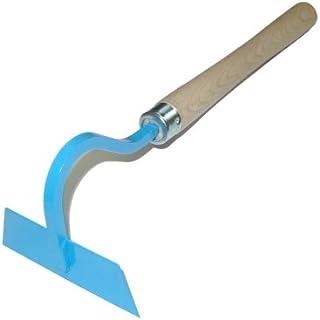 915 Grubber 3 Spezial-Zinken 100 mm breit ohne Stiel Blue Master