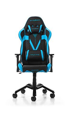 DXRACER Valkyrie Series Gaming Chair - Black/Blue
