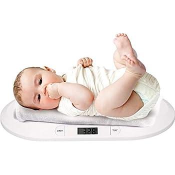 Baby bilancia digitale 20kg neonati Neonati Bambini Bilancia animale bilancia allattamento bilancia
