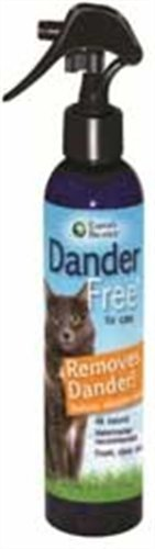 Earth's Balance DFC-100 Dander Free for Cats, 8-Ounce