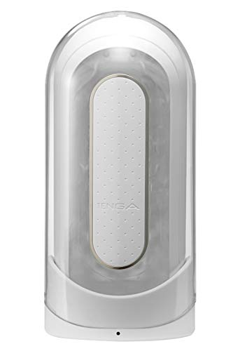 TENGA FLIP Zéro Electronic Vibration Masturbateur réutilisable pour homme