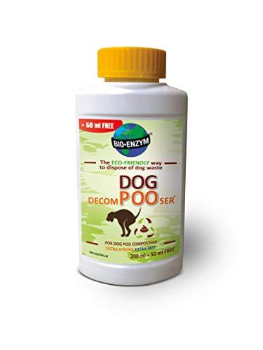 BIO-ENZYM Ltd DOG POO decomposer