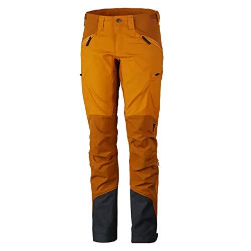 Lundhags Makke Ws Pantalon Doré/doré foncé Taille 36