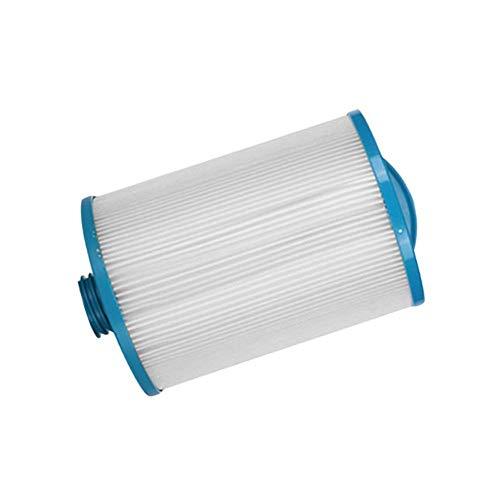 MYY Whirlpool Spa Filter Acryl Schwimmen Kinder Schwimmen Schwimmbad Filter Luftreiniger Polyester Faserfilter Genauigkeit 30-40UM