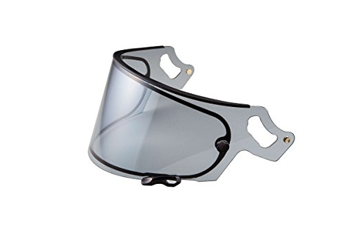 アライ(ARAI) ヘルメットパーツ ダブルレンズシールド VAS-V用 セミスモーク 011064