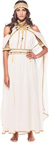chiber Disfraces Disfraz Diosa Griega Afrodita (Talla L (Grande))