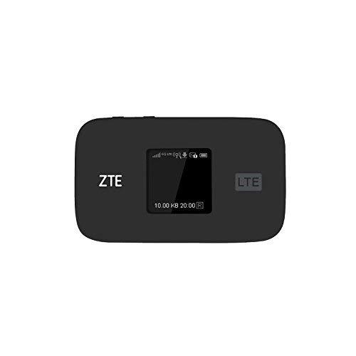 ZTE MF971V Mobiler 4G LTE WiFi Hotspot Router (6 CAT)