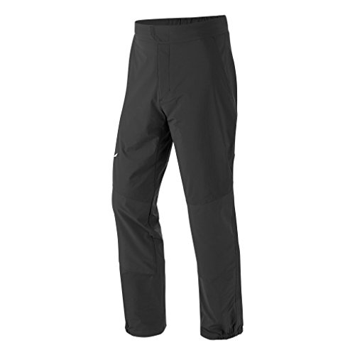 Salewa - AGNER DST Light M PNT Pantalons - XS - Noir - Homme