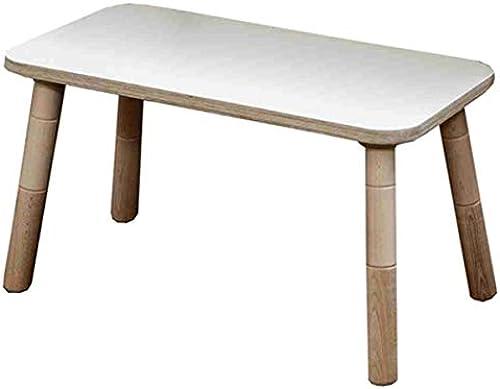 Pure2 Grüng Table - Sitzbank, HPL Weiß