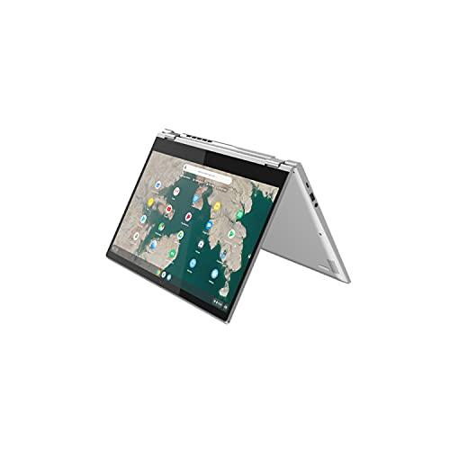 Lenovo IdeaPad C340-15 I3 39,6 cm (15,6 pulgadas) Full HD Touch Chromebook (Intel Core i3-8130U, 4 GB DDR4 RAM, 128 GB Flash, Intel UHD, webcam, Win 10 Home)