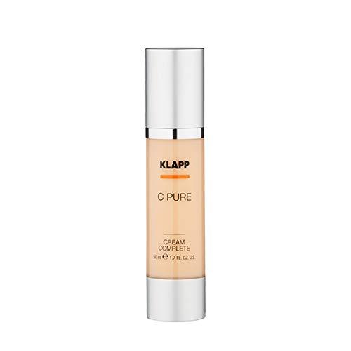 Klapp C Pure Cream Complete 50 ml