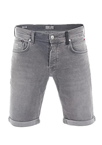 LTB Herren Jeans Bermuda Corvin Slim Fit Shorts Baumwolle Denim Kurz Short Blau Dunkelblau Schwarz S M L XL XXL 3XL 4XL 5XL (5XL, Lori Wash (51861), 5X_l)