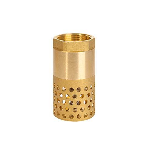 Valvula antiretorno bomba agua 1/2 3/4 1 1-1/4 1-1/2 2 2-1/2 3...