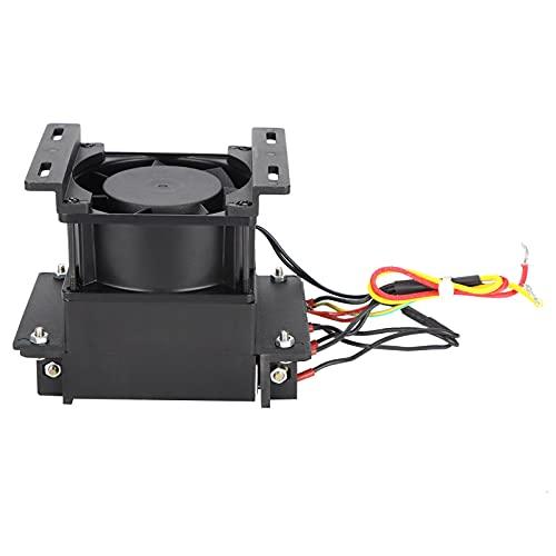 Termoventilatore d'isolamento, termoventilatore che isola il dispositivo di riscaldamento elettrico Ceremic ptc per l'asciugatrice 500W della scarpa