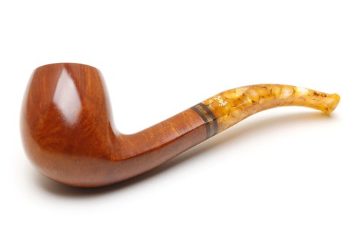 Savinelli Miele Honey Pipe 677 KS Tobacco Pipe