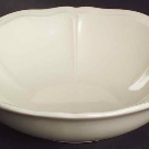 Queen's Plain Coupe Cereal Bowl by Wedgwood | Replacements, Ltd.