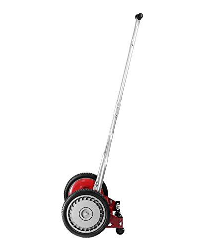 Great States Push Mower Five Blade