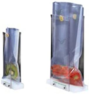 2 Places 150mm x 300mm x 294mm Kartell PK//1056 Imhoff Cone Stand PMMA
