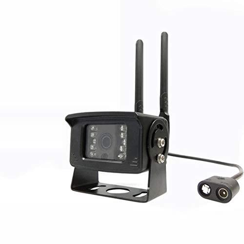 SUIWO Videoüberwachungstechnik 4G 1080P HD drahtloser Auto-Borne-Monitor Wasserdichte Sicherheits-Überwachung, Großes LKW-Wireless Remote