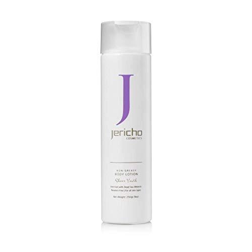 Mar Muerto Jericho Cosmetics - Body Loción (250g) - 250ml