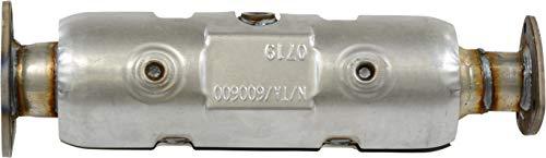 Best Catalytic Converter For Acura Tsx