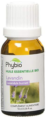 Oemine Aceite Esencial de Lavandin 10 ml