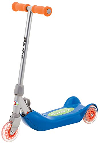 10. Razor Jr. Folding Kiddie Kick Scooter