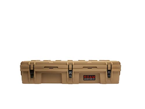 ROAM Adventure Co. The Rugged Case | Off Road Storage Case | Water Proof