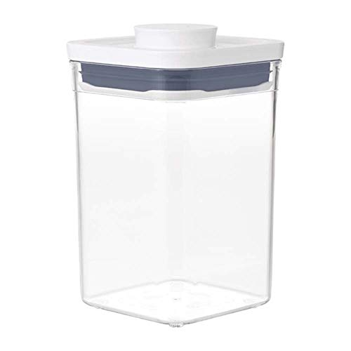 NEW OXO Good Grips POP Container - Airtight Food Storage - 1.1 Qt for Brown Sugar and More
