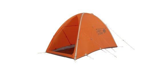 Mountain Hardwear Direkt 2 Person Mountaineering Tent (State Orange) by Mountain Hardwear