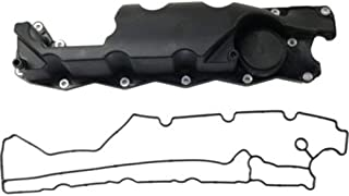 Valve Cover Oil Deflector/Oil Trap compatible with Volvo S80 / XC90 2007-2014 / XC70 2008-2015