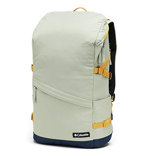 Columbia Falmouth 24L Backpack, Zaino Unisex – Adulto, Safari, Collegi, O/S