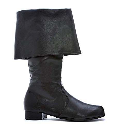 Adult Tall Pirate Boots (Size:Medium 10-11)