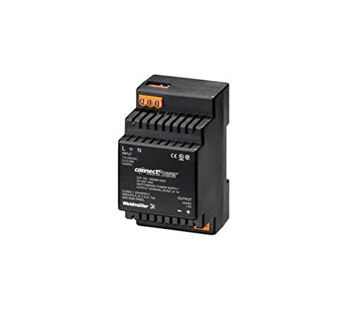 Weidmuller cp-snt 24 w - Fuente alimentación conec power 24w 24vdc/1.5a