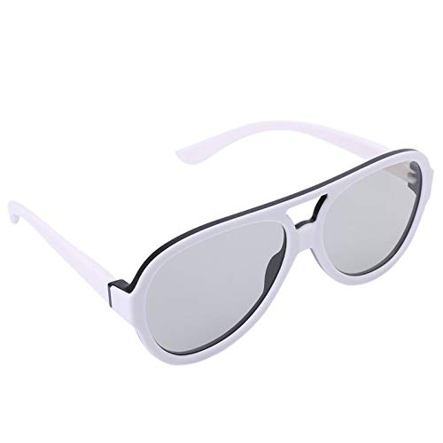 Universal Circular Manufacturer OFFicial shop Passive Polarized shipfree 3D C for Glasses TV Real