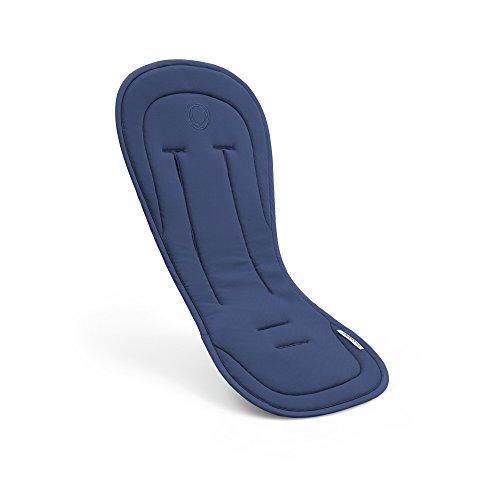 Bugaboo - Colchoneta integral ventilada bee 5 para silla de paseo azul cielo 🔥