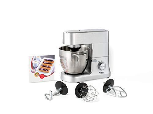Moulinex Masterchef QA810D01: Robot de cocina