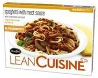 Lean Cuisine Entree Spaghetti, 11.5 Ounce -- 12 per case.