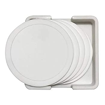 Best silicone coasters Reviews
