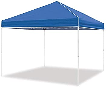 Z-Shade 10 x 10 Foot Everest Instant Canopy Shelter